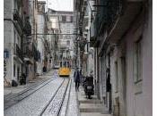 Lisbon Story: Slippery Memories