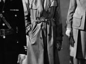 Bogart's Trench Coat Suit Casablanca