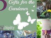 Mothers Gifts Gardener