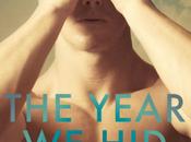 Book Review: Year Away Sarina Bowen