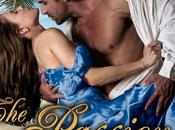 """The Passion Marquess"" Linda Sande (Book Promo)"
