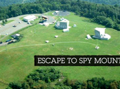 Mountain Virginia Secret Underground Bunker Spooks