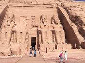 Back From Egypt!