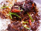 Beef Adobo: Fabulous Slow-cooked Stew from Philippines