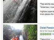Extreme Canyoning Dalat Vietnam