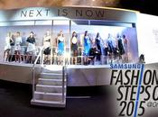 Weeks Fashion Celebration Kickstarted With Samsung Steps 2015 Along Orchard Road