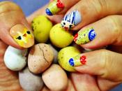 [What's New] Easter Weekend Nail Manicure