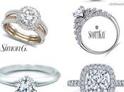 Popular Engagement Ring Designers