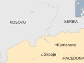 Terrorism Macedonia Wasn't Isolated Act!
