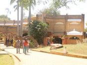 Bohemian Destination- Auroville