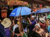 'Pahiyas' Amazes Tourists