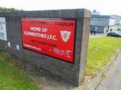 Matchday Warout Stadium