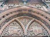 Tour John Rylands Library Manchester
