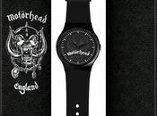 "Motörhead ""Warpig"" (Grey) Vannen Watch SHIPPING."
