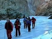 Zanskar Trekking