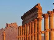 Will Palmyra Suffer Fate Buddha?