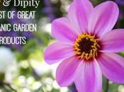 Best Organic Garden Products