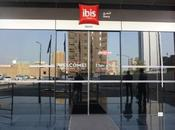 Staying Ibis Sharq Hotel Kuwait City,