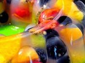 Italian Fruit Pudding 意大利水果布丁 (agar Agar)