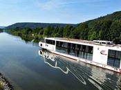 River Cruising: @VikingRiver Grand European Tour Itinerary #AWSIonViking