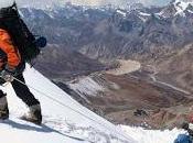 Mountaineering Kashmir