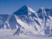 Climate Change Could Shrink Glaciers Mount Everest Region Percent, Study Finds