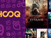 HOOQ, Asia's Video-on-demand Service Available India from June.