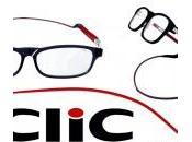 CliC Flex: Generation Magnetic Reading Glasses