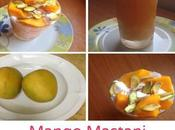 Mango Mastani Recipe Toddlers Kids