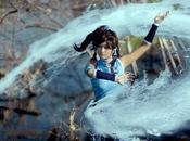 Best Cosplay Week: Korra, Electra, Rogue More