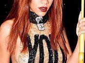 Rihanna Parties York
