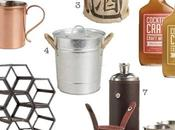 Gift Guide: Father's Guide Drink-Loving Dads