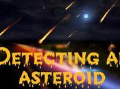 Detecting Asteroid