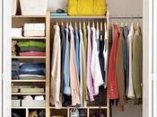 Keep Your Clothes Closet Clean