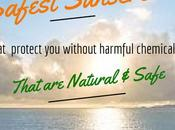 Safe Natural Sunscreens Probably Never Heard About