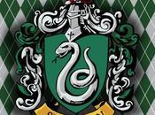 Harry Potter Home Inspiration Slytherin