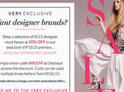 Imaginary Haul Very Designer Exclusive