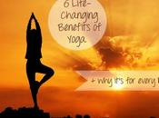Health Benefits Yoga