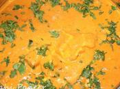 MouthWatering NorthIndian Shahi Paneer Recipe