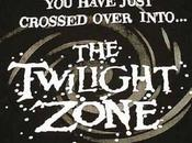 Welcome Twilight Zone