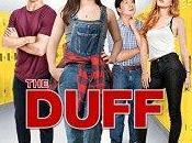 Movie Review: DUFF Blu-Ray, Demand!