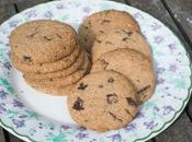 Gluten-Free Peanut Butter Chocolate Chunk Cookies