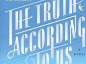 Review: Truth According Annie Barrows