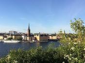 Stockholm: Venice North