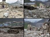 Kedarnath Shrine, After Years Devastation