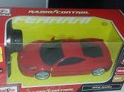 Maisto Ferrari Remote Control 1:24 Scale Review