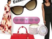 Five Travel Essentials