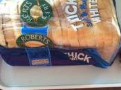 Father's Bacon Butty with Help Roberts Bakery