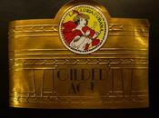 Re-live Gilded Century Later Notes Cigar from Gloria Cubana