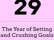 Year Crushing Goals